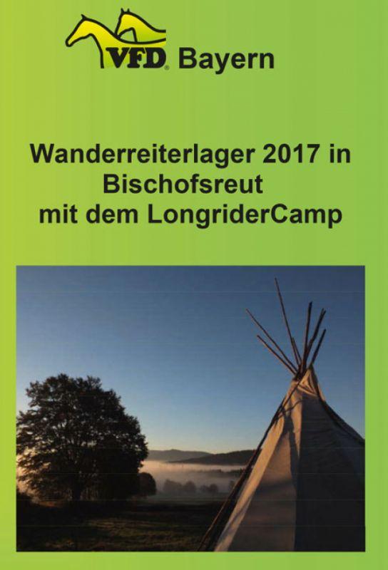 Wanderreiterlager 2017