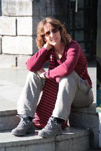 Martina Neuscheler