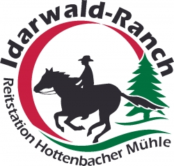 Logo Idarwald-Ranch