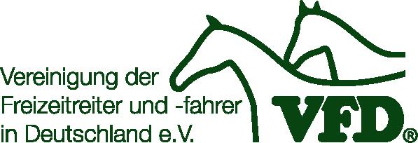 VFDnet Logo
